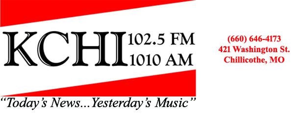 KCHI Radio